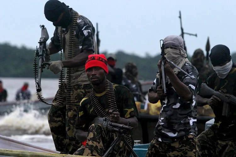 ex-militants